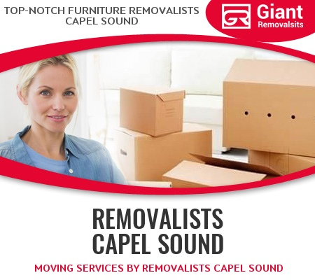 Removalists Capel Sound