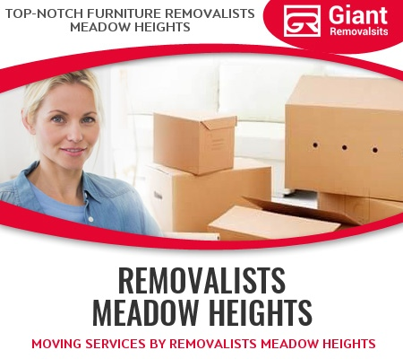 Removalists Meadow Heights