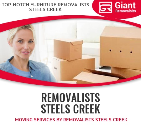 Removalists Steels Creek